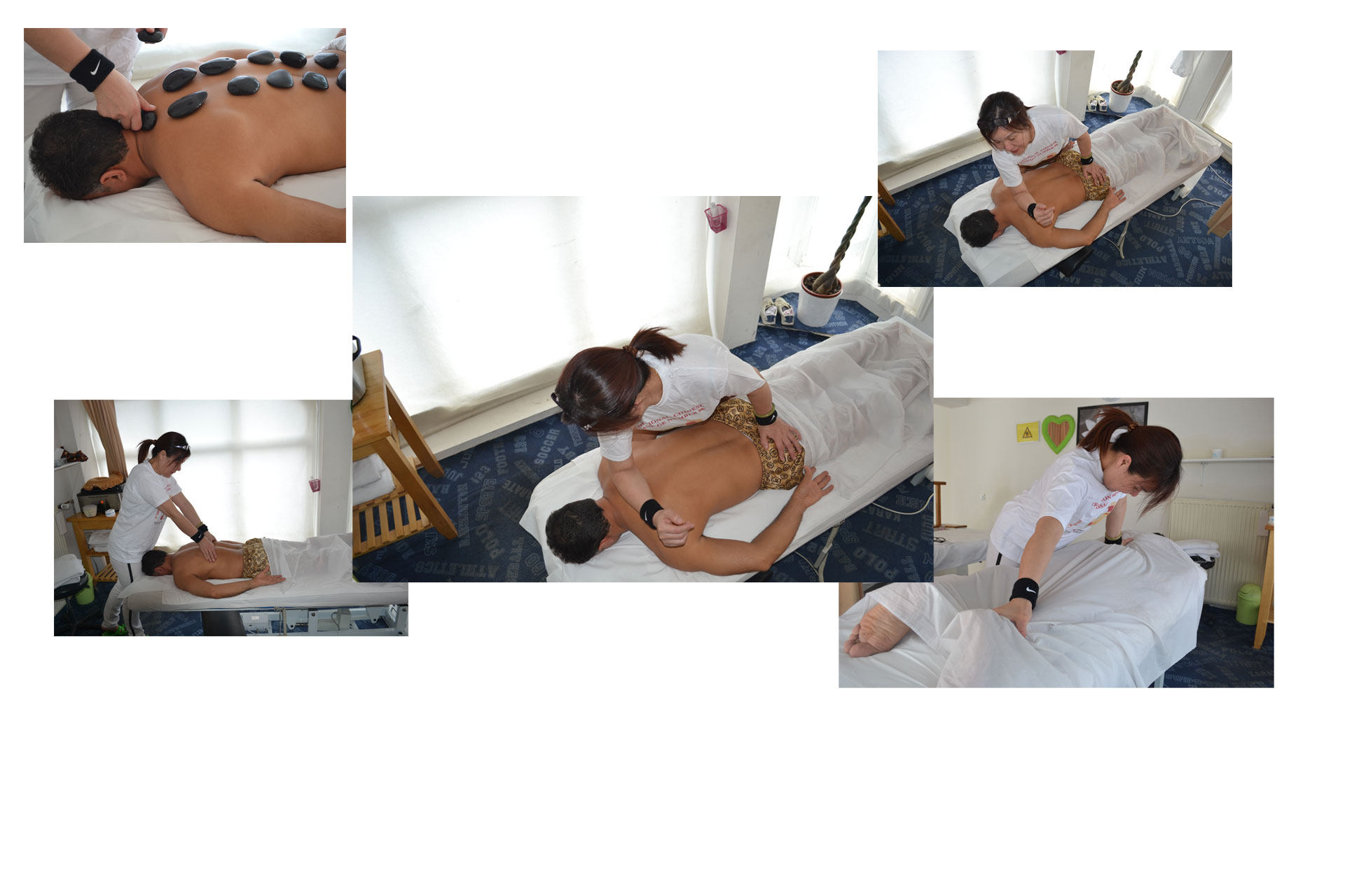 Traditional Chinese Massage Number 1